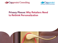 privacy vs personalization