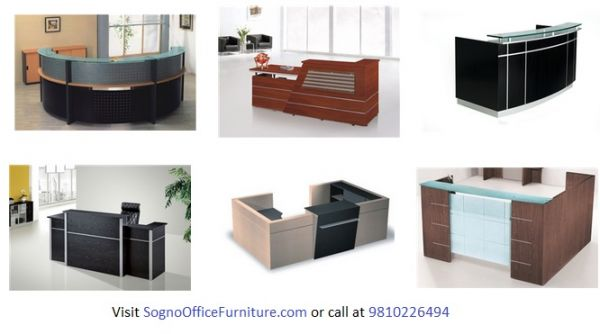 Wonderful  Of Using Modular Office Furniture In Your Corporate Office Premises